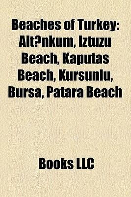 Beaches Of Turkey Books LLC
