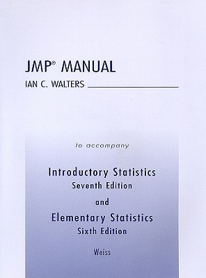 Excel (R) Manual for Introductory Statistics and Elementary Statistics  by  Ian C. Walters Jr.