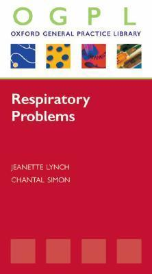 Respiratory Problems Jeannette Lynch