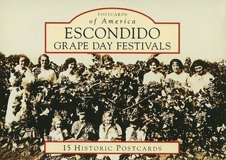 Escondido Grape Day Festivals  by  Lucy Jones Berk