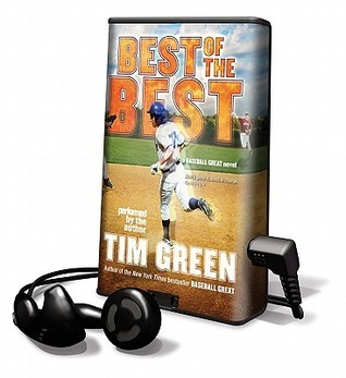 Best Of The Best Tim Green