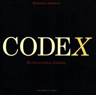 Codex Peter Eisenman