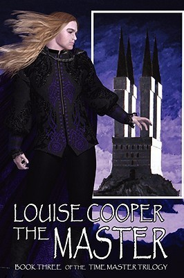 The Master  by  Louise Cooper
