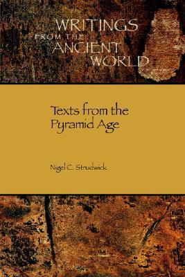 Texts from the Pyramid Age  by  Nigel C. Strudwick
