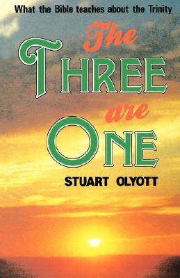 The Three Are One Stuart Olyott