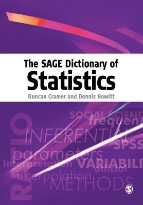 Statistics: The Basics Duncan Cramer