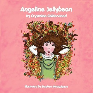 Angeline Jellybean  by  Crystalee Calderwood