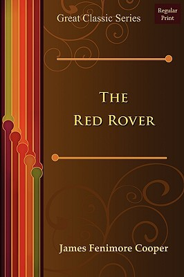 The Red Rover Fenimore Cooper James Fenimore Cooper