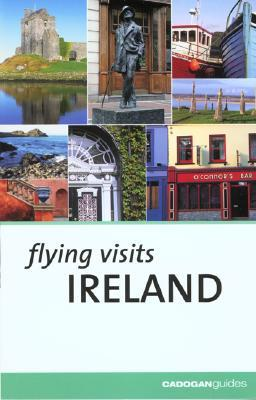 Flying Visits: Ireland  by  Catharina Day
