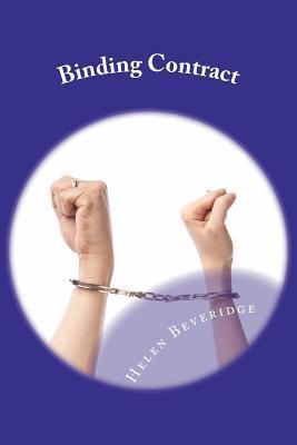 Binding Contract: Angel  by  Helen B. Beveridge