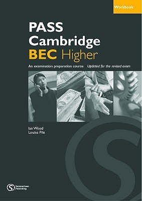 Pass Cambridge Bec  by  Ian   Wood
