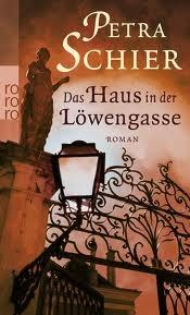 Tod im Beginenhaus  by  Petra Schier