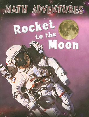 Rocket to the Moon  by  Wendy Clemson