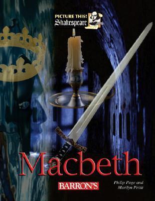 Macbeth Philip Page