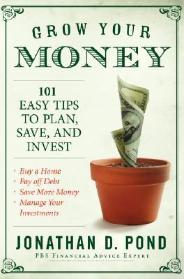 New Century Family Money Book  by  Jonathan D. Pond