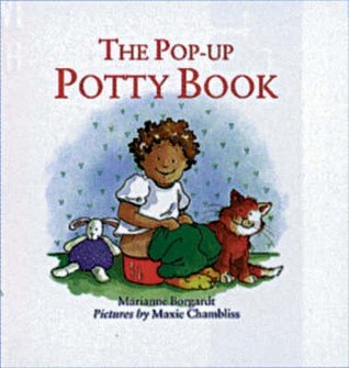 The Pop Up Potty Book  by  Marianne Borgardt