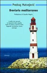 Breviario mediterraneo Predrag Matvejević