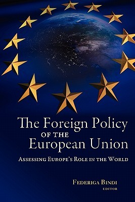 Conflict or Convergence?: The Challenges of Foreign Policy in a Globalized World Federiga Bindi