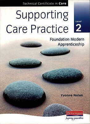 Supporting Care Practice Level 2 Yvonne Nolan