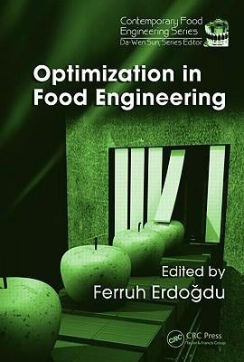 Optimization in Food Engineering Ferruh Erdogdu