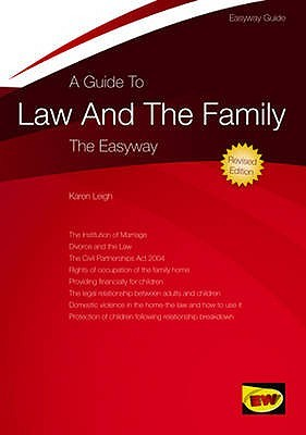 Easyway Guide to Personal Bankruptcy and Company Insolvency Karen Leigh