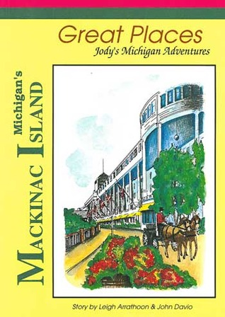 Michigans Frankenmuth (Jodys Travelbooks for Kids) Leigh A. Arrathoon