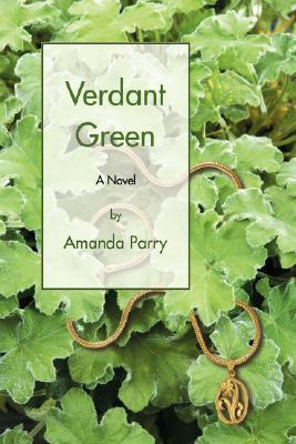 Verdant Green  by  Amanda Parry
