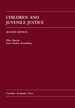 Children, Sexuality, and the Law  by  Ellen Marrus