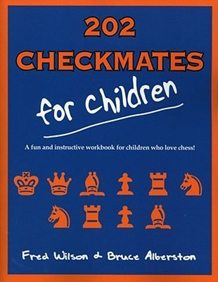 202 Checkmates for Children Fred Wilson
