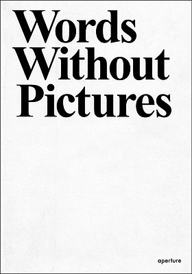 Words Without Pictures  by  Alex Klein