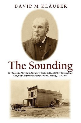 The Sounding  by  David Klauber