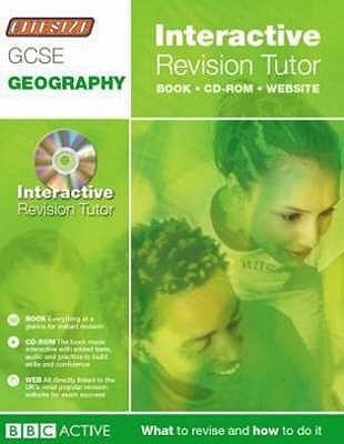 Gcse Bitesize Geography Interactive Revision Tutor  by  Denise Freeman