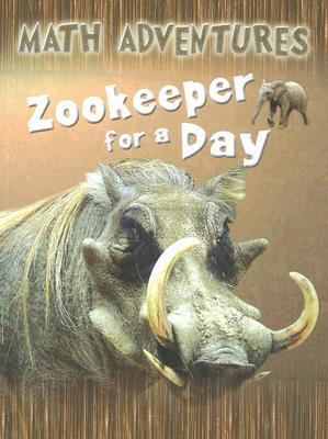 Zookeeper for a Day David Clemson