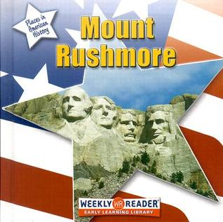 Mount Rushmore  by  Susan Ashley