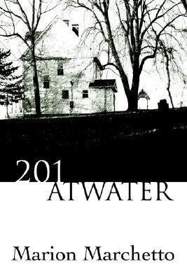 201 Atwater (Merline Madagascar #1)  by  Marion Marchetto