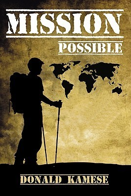 Mission Possible Donald Kamese