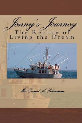 Jennys Journey  by  David A. Schramm
