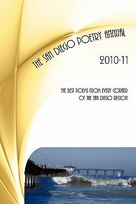 Frontera Corporal: Poemas Bilingues del Anuario de Poesia de San Diego  by  William Harry Harding