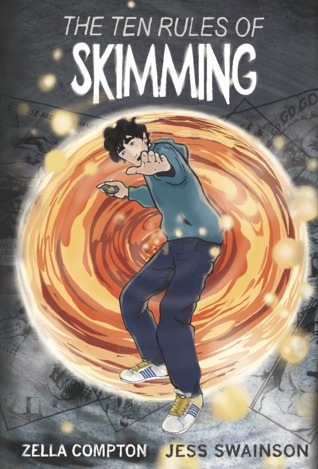 The Ten Rules of Skimming  by  Zella Compton