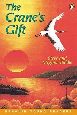 The Cranes Gift Steve Biddle