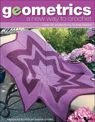 Crochet Corner-To-Corner Afghans  by  Ruthie Marks