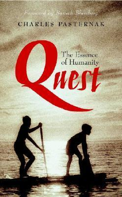 Quest: The Essence of Humanity  by  Charles Pasternak