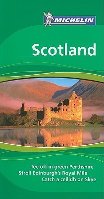 Scotland Tourist Guide  by  Paul Murphy