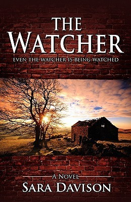 The Watcher Sara Davison