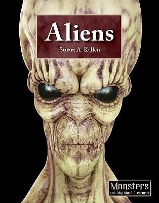 Aliens Stuart K. Kallen