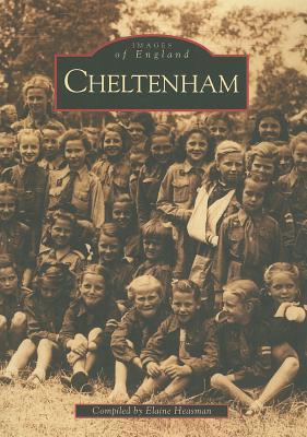 Cheltenham Elaine Heasman