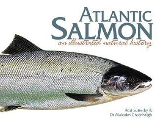 Atlantic Salmon: An Illustrated Natural History Rod Sutterby