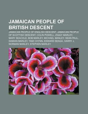 Jamaican People Of British Descent Unknown Author 465