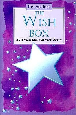 The Wish Box: A Gift of Good Luck, to Unlock and Treasure  by  Maureen Rissik