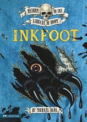 Inkfoot Michael Dahl